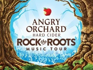 Image result for Angry Orchard Rock the Roots