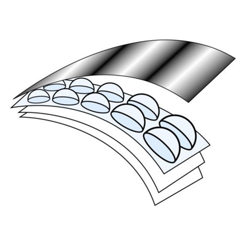 tissu isolant thermique tissu isolant