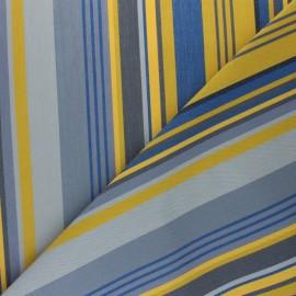 tissu toile plein air dralon collioure 320cm ocre x
