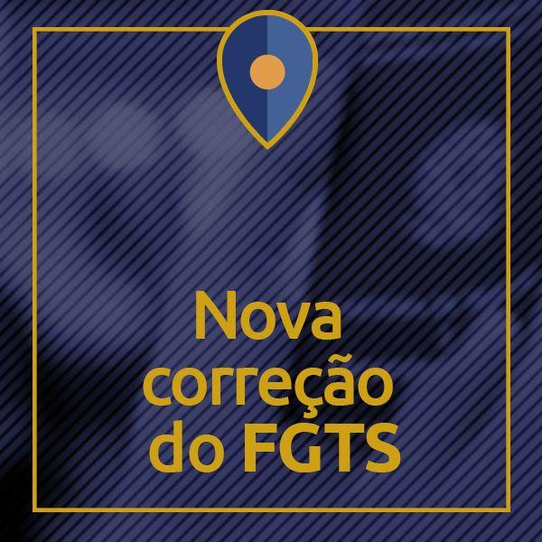 STF deve julgar em maio uso de taxa referencial em atualização do FGTS