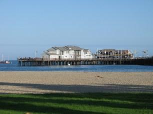 Stern's Wharf