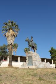 Reiterdenkmal