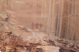 Calf Creek Pictographs