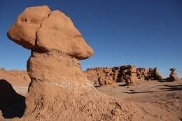 Goblin Valley SP