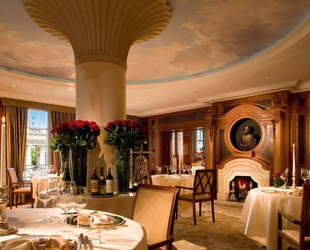 Hotel Adlon Kempinski   Berlin  Germany   The Leading Hotels of the     Property Highlights