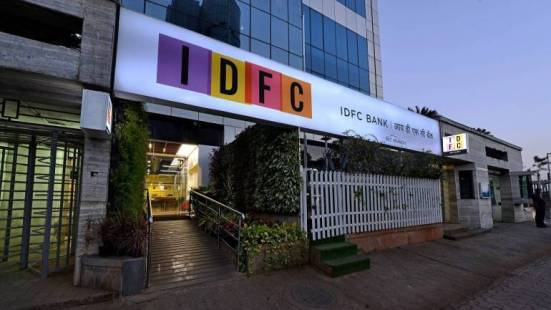 Image result for IDFC Bank