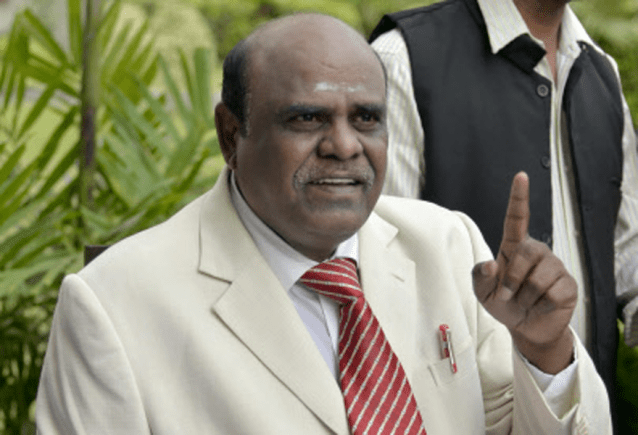 The curious case of CS Karnan: How a HC judge defied Supreme Court and went missing