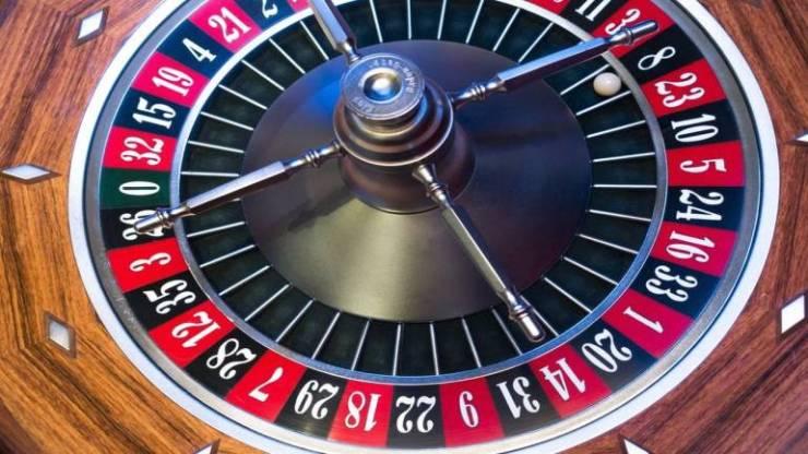 Избегание игровых машин регулы в регулы