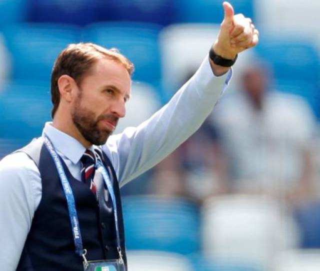 Fifa World Cup 2018 The Chequered Career Of England Manager Gareth
