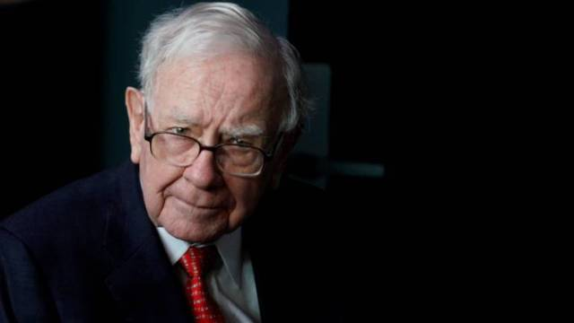 Annual Letter To Berkshire Hathaway