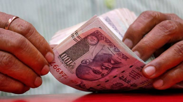 RBI intervention curbs volatility in rupee, short-term base around 73.5-73.8/USD