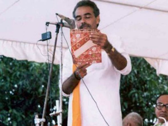 Narendra Modi's birthday: As PM turns 69, take a look at his ...