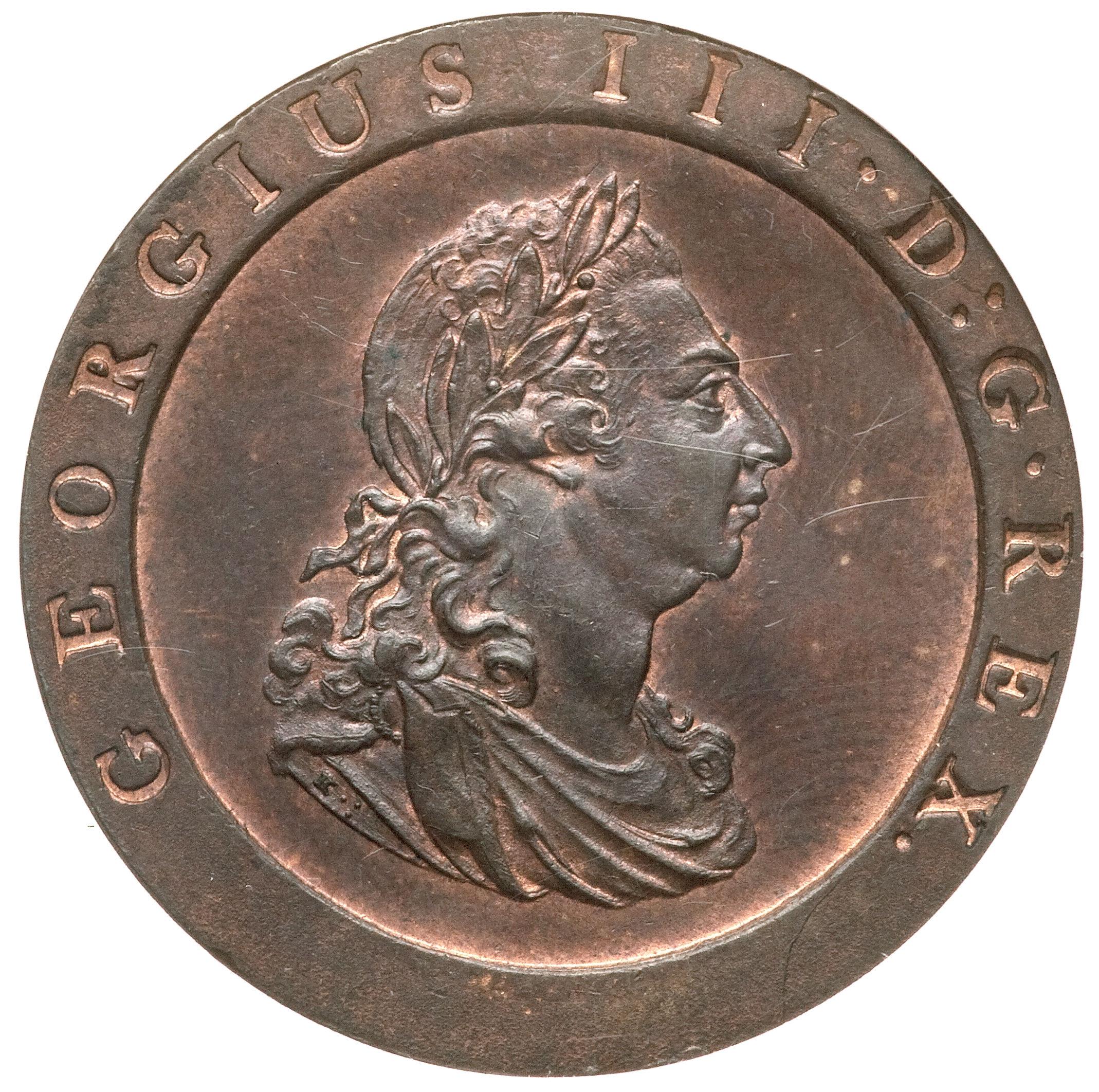 George Iii United Kingdom