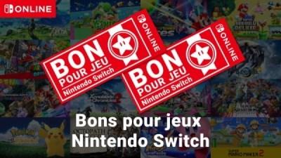 jeux switch du nintendo online