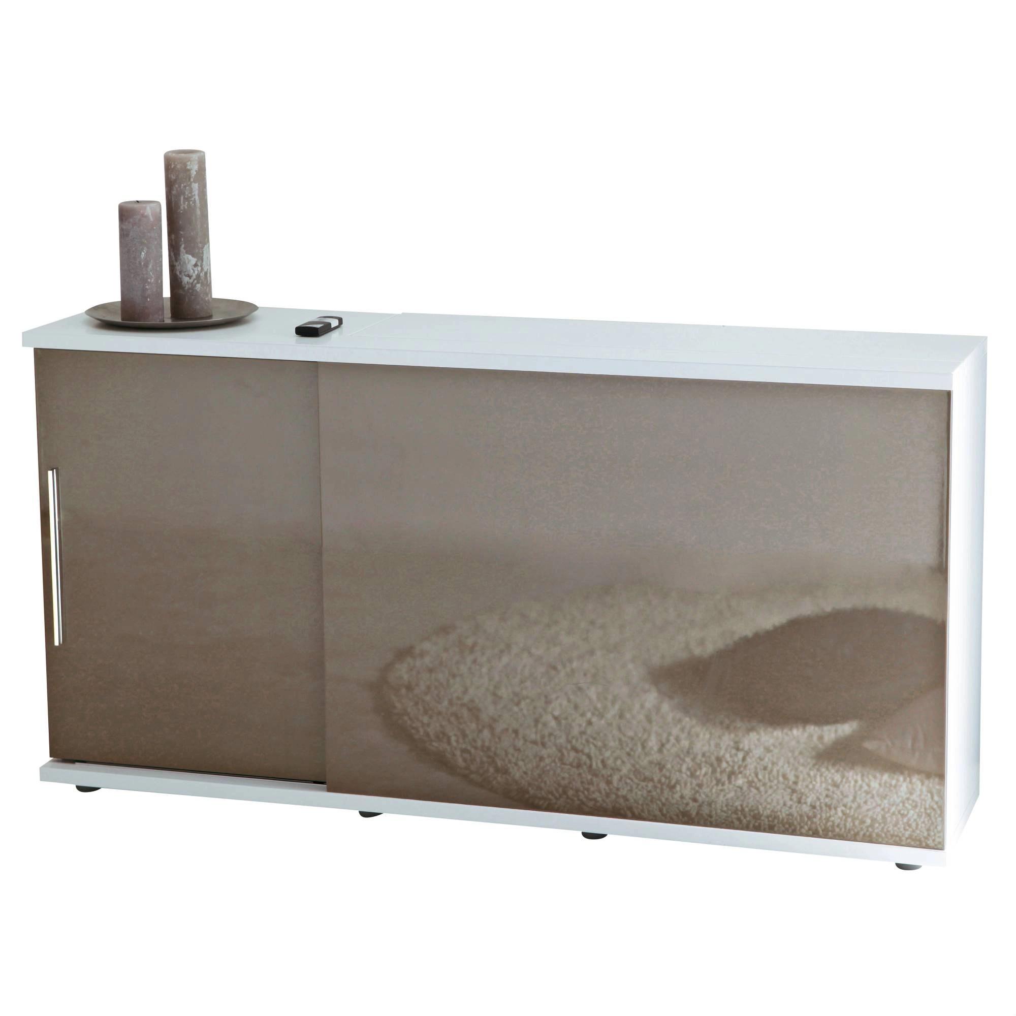 أدخل في واسع meuble pour tv escamotable