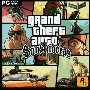 GTA San Adreas