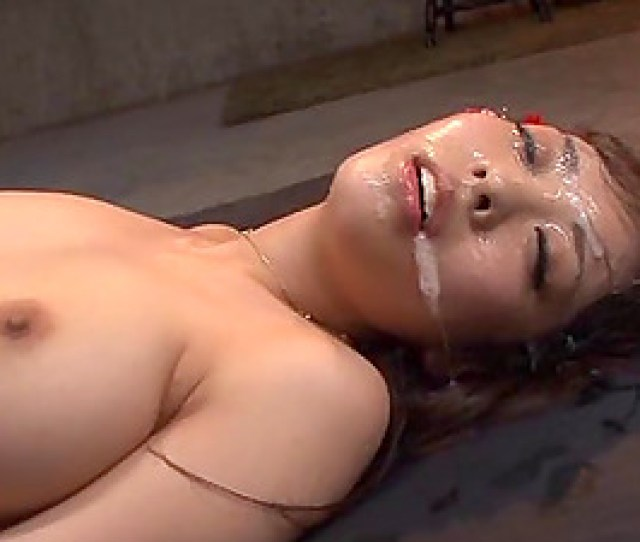 Masquerade Turns Into A Lustful Orgy That Leads To A Cum Drenched Face