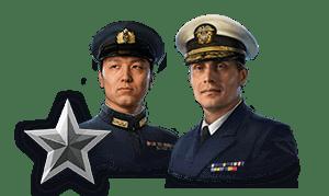 65% mehr Kapitäns-Erfahrung für jedes Gefecht