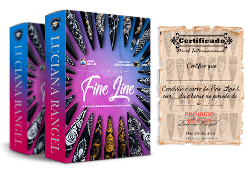 Curso de Fine Line