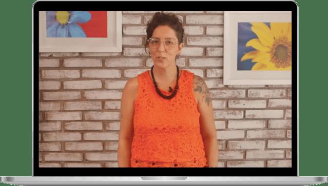 Aulas Online do Curso Cosméticos Naturais e Artesanais Artemísia