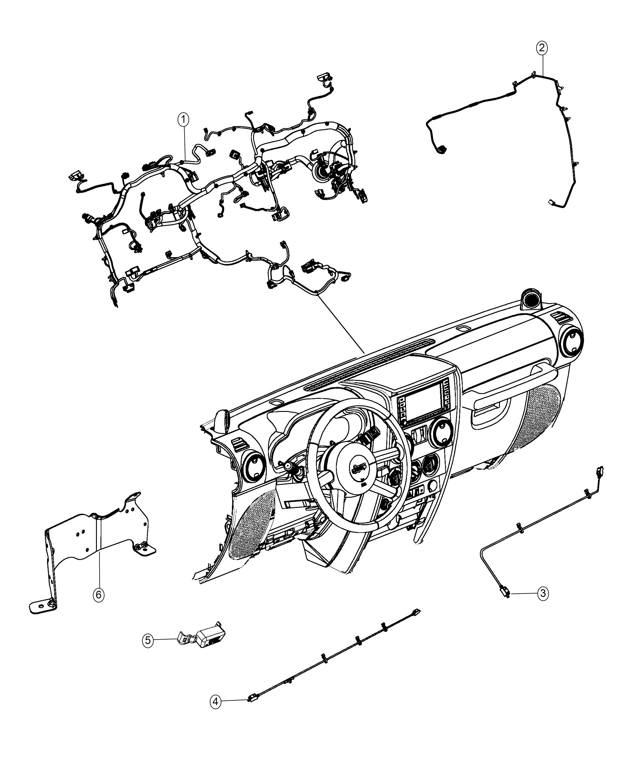 Yk 4 Post Ignition Switch Free Diagram