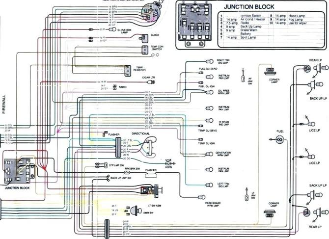 1956 chevy heater wiring diagram  79 ramcharger wiring