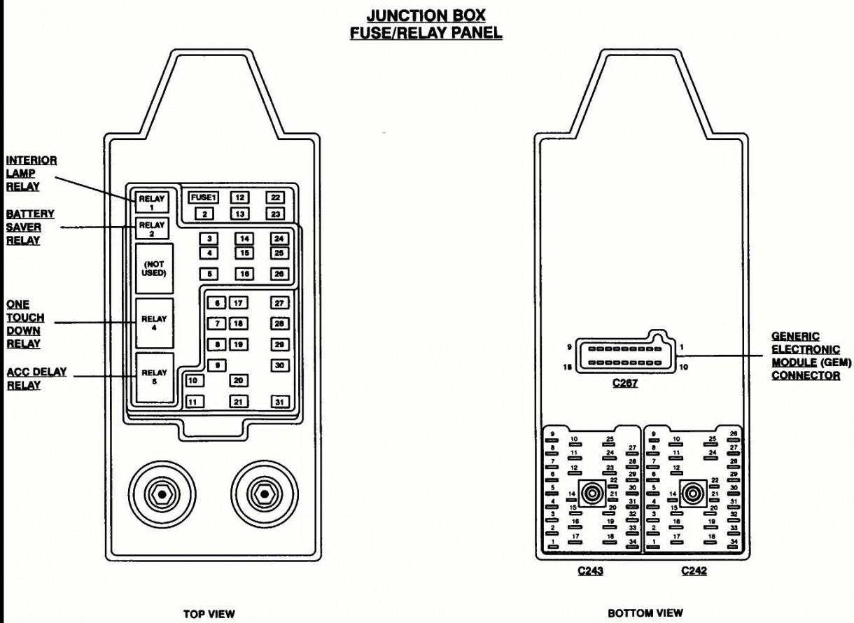 Dz Ford Gem Wiring Diagram Wiring Diagram