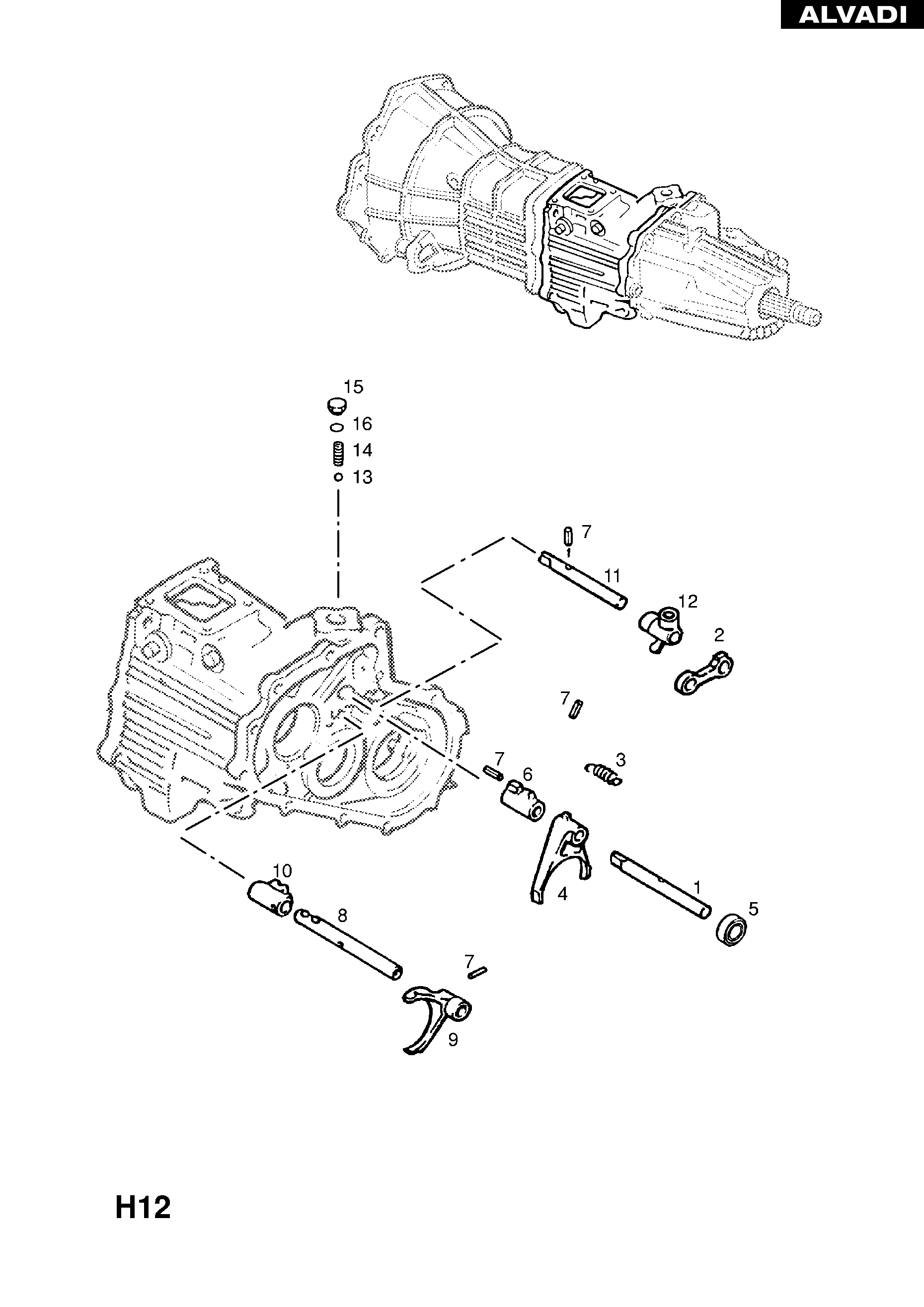 Ld Opel Transmission Diagrams Free Diagram
