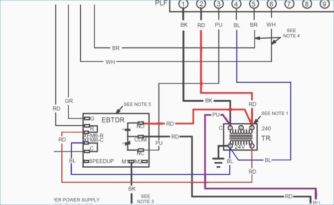 bard air conditioner wiring diagram  4 pole wiring diagram