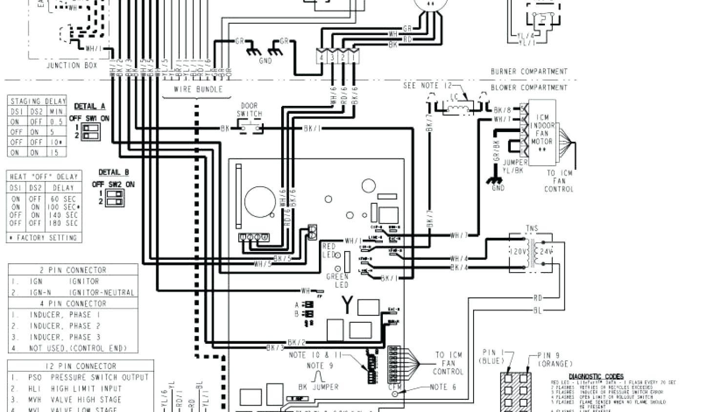 Eo Heat Pump Wiring Explained Schematic Wiring