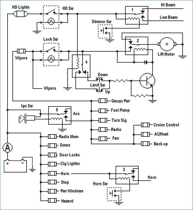 ok8842 vw rail buggy wiring free diagram