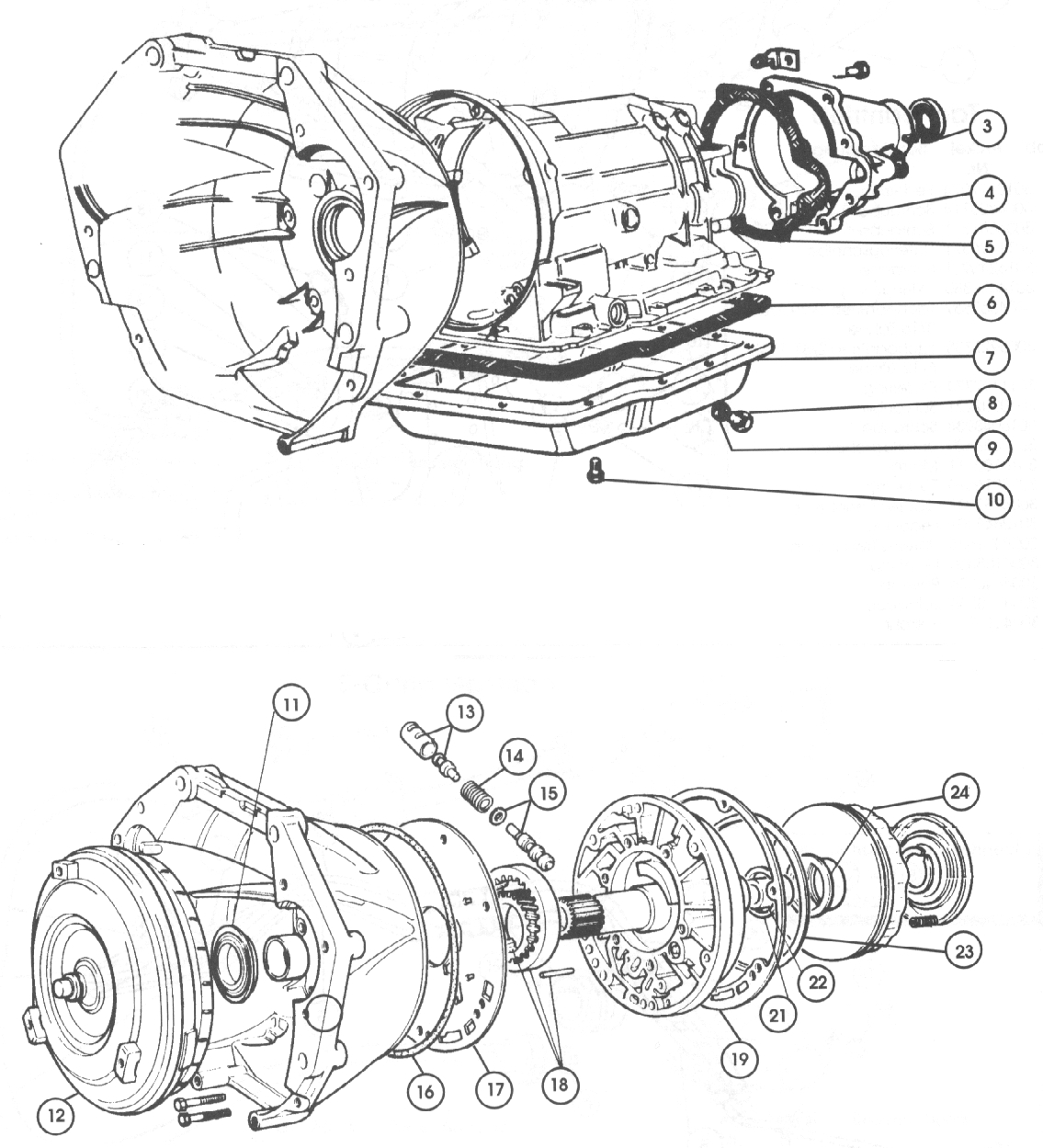 Mr Fiat 124 Transmission Diagram Download Diagram