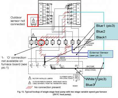 lennox pulse furnace thermostat wiring diagram  electrical
