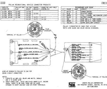 bx1132 rv 7 pin trailer plug wiring diagram schematic wiring