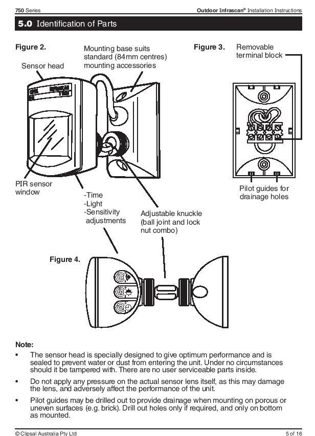 sensor light wiring diagram australia  hayward super pump 1