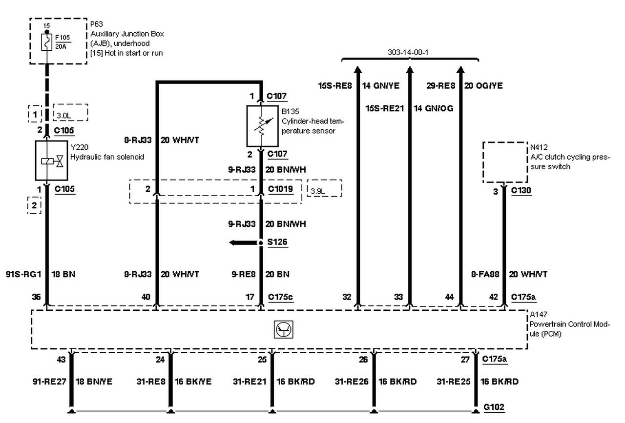 Lincoln Ls Wiring Diagram For Your Needs