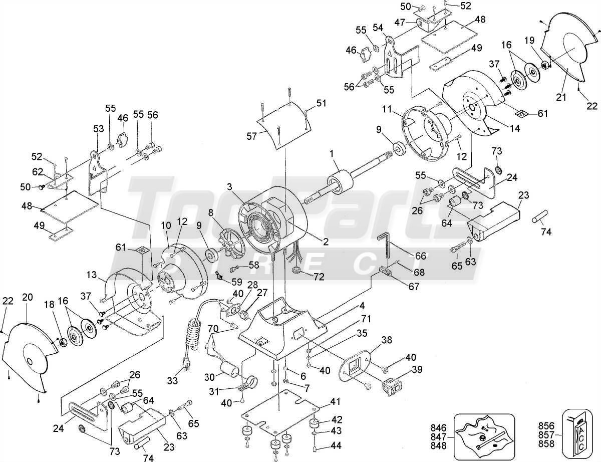 Sc Black And Decker Drill Wiring Diagram Further
