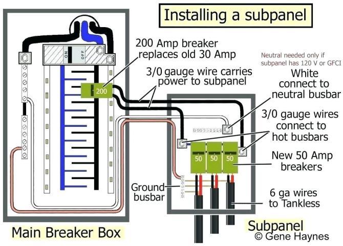 50 amp breaker 3 wire diagram  audi q7 on fuse box diagram
