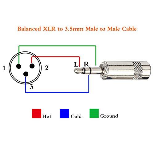 sm6354 xlr connector further balanced xlr wiring diagram
