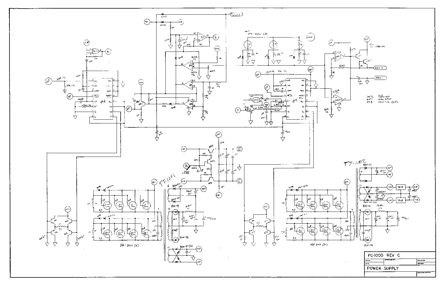 Vr Amp Rockford Fosgate 650 Mos Fet Wiring Diagram