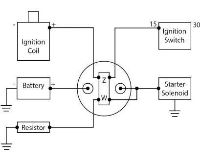 zv4072 4 wire ignition switch diagram free diagram