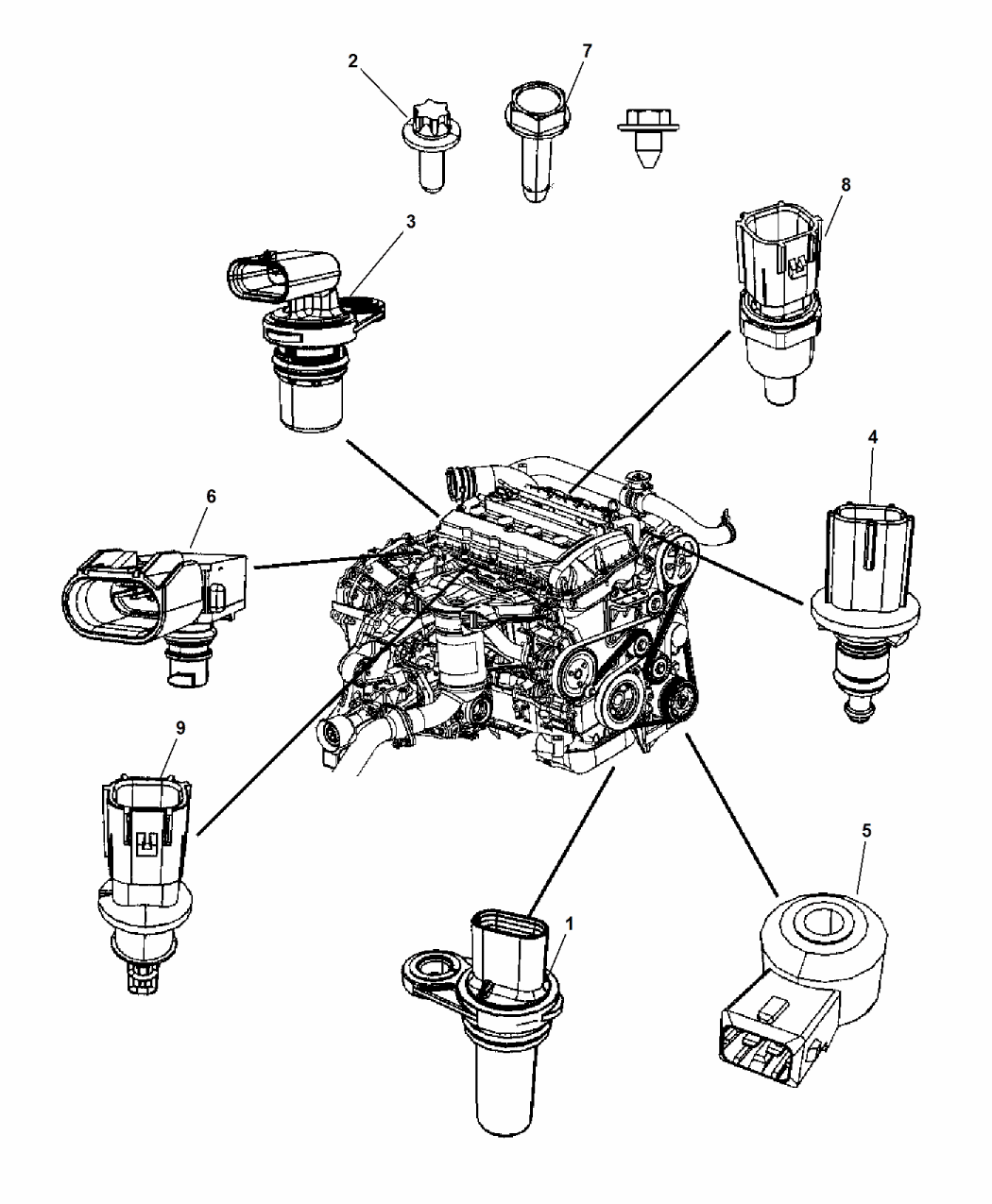 Jeep Patriot Headlight Wiring Diagram