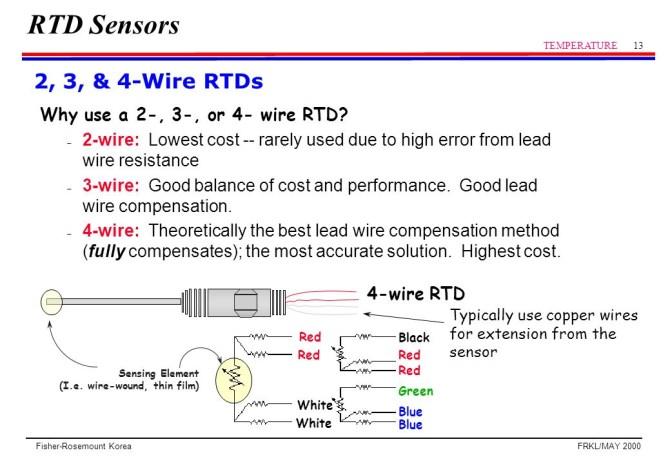 vb7774 three wire rtd wiring diagram for schematic wiring