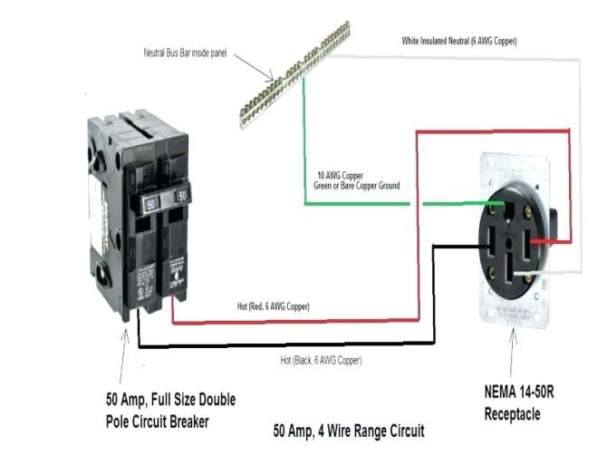 wiring diagram for 30 amp rv receptacle  power sentry