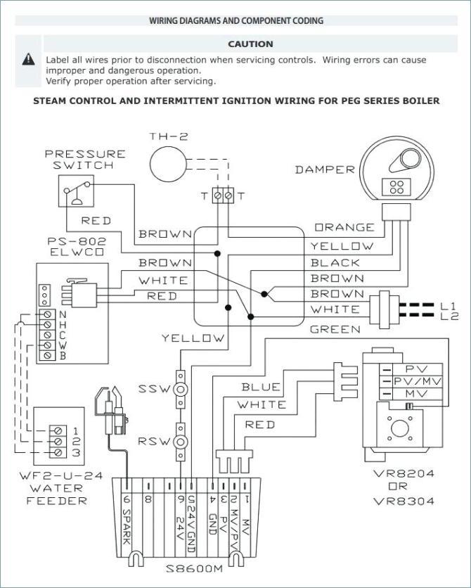 burnham steam boiler wiring diagram  96 dodge ram wiring