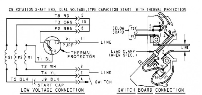 ac motor wiring diagram sd picture  1998 yamaha v star