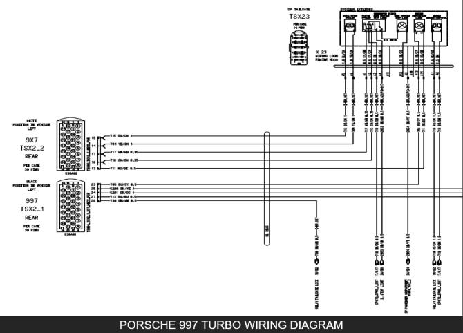 porsche pcm 3 wiring diagram  datsun 240z wiring diagram