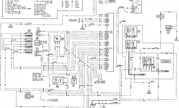 s13 wire diagram john deere 4020 alternator wiring diagram