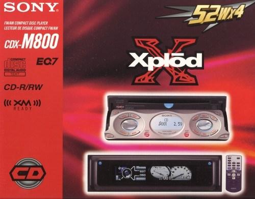 vb0562 sony cd player wiring diagram moreover sony cdx
