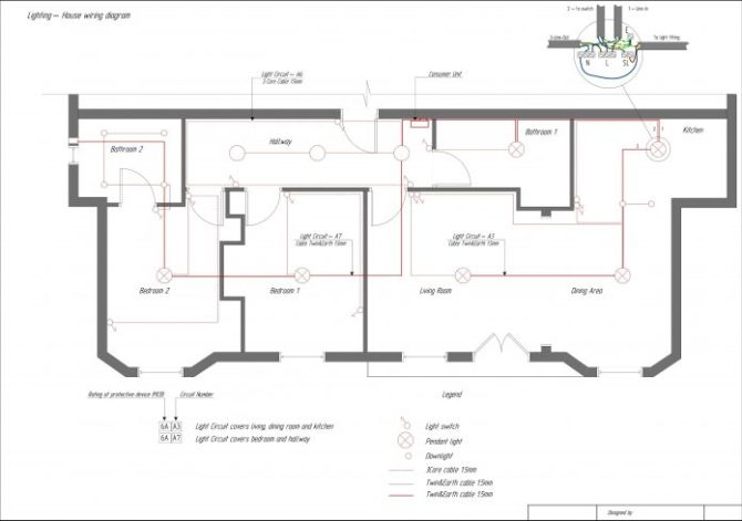 bz8040 symbols house electrical wiring diagram software